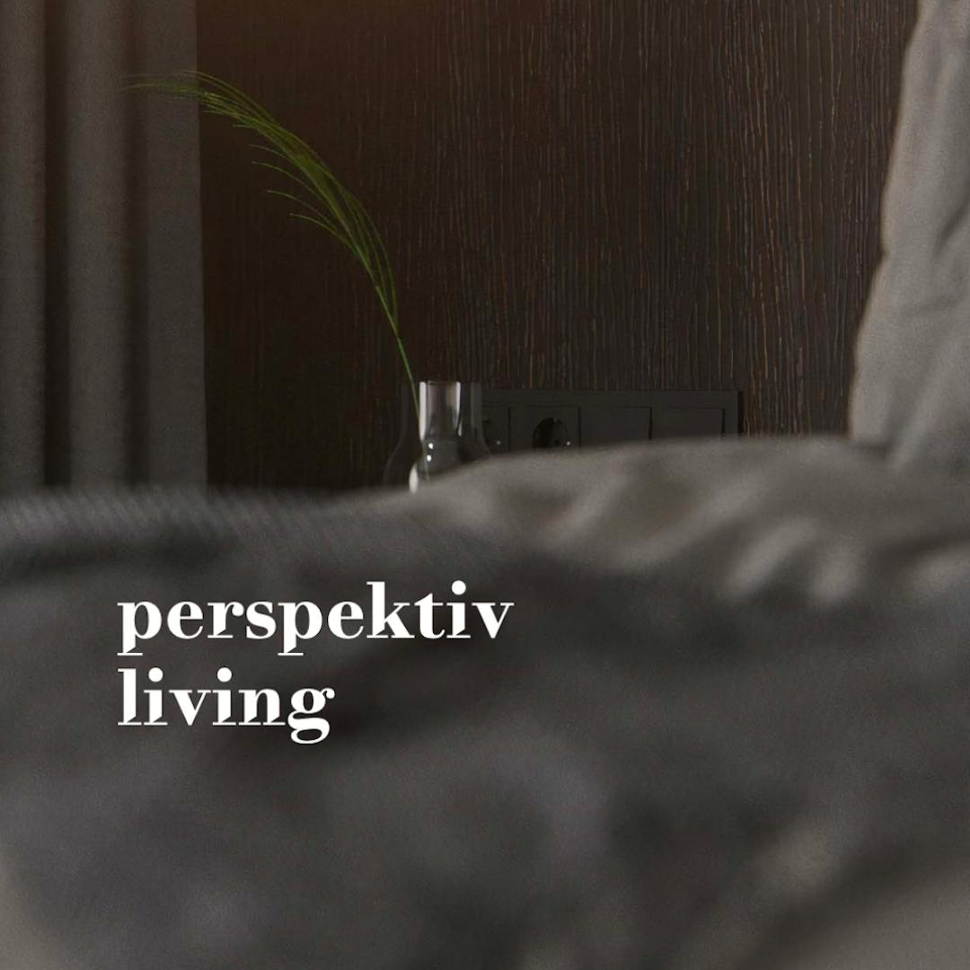 Residenční katalog Perspektiv Living
