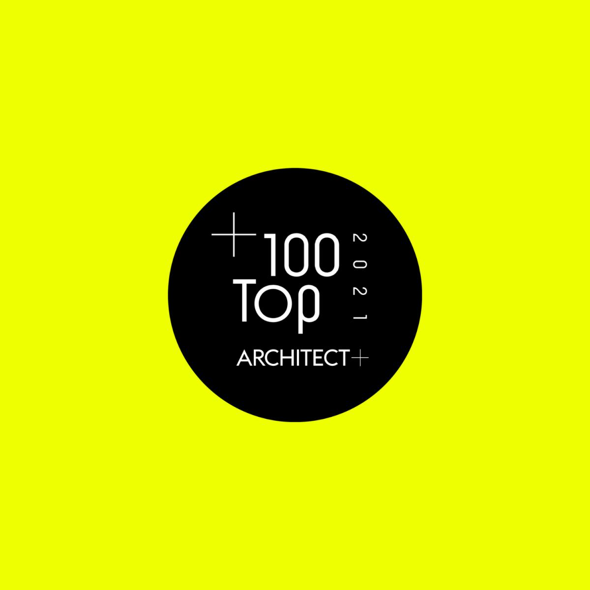 Perspektiv ve výběru TOP 100 časopisu ARCHITECT+